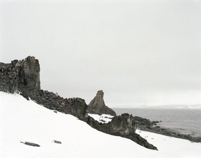 Hans-Christian Schink: Antarctica 5