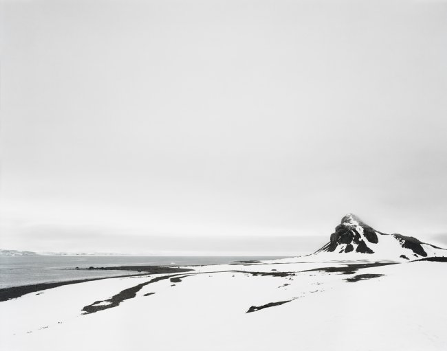 Hans-Christian Schink: Antarctica 2