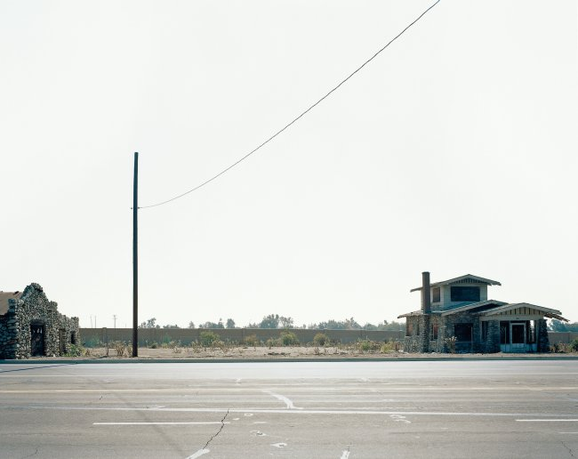 Hans-Christian Schink: Claremont, Baseline Road