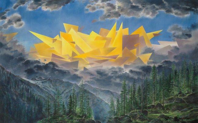 Wieland Payer: Cloud