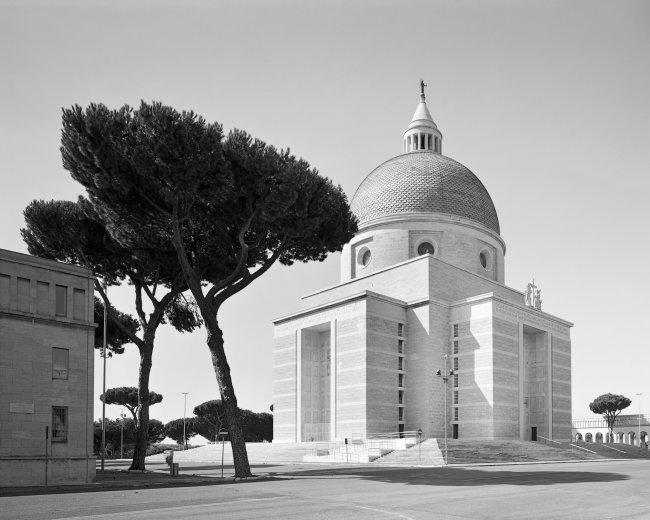 Hans-Christian Schink: Viale dei Santi Petro e Paolo