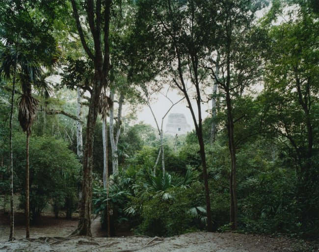 Hans-Christian Schink: Guatemala 1