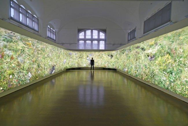 Hiroyuki Masuyama: Kunstmuseum Heidenheim, 2018