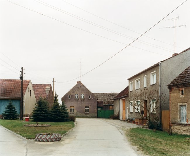 Hans-Christian Schink: Hohenkuhnsdorf