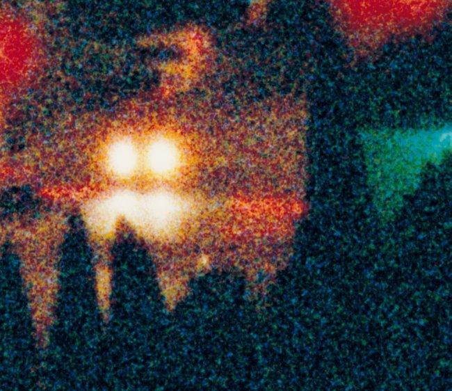 Hans-Christian Schink: LA Night #2