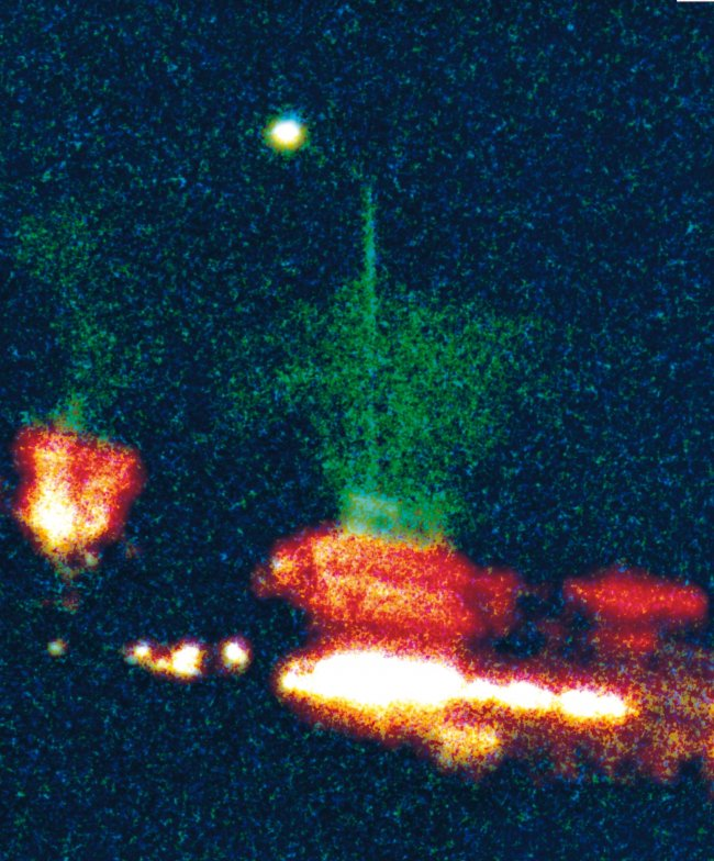 Hans-Christian Schink: LA Night # 7