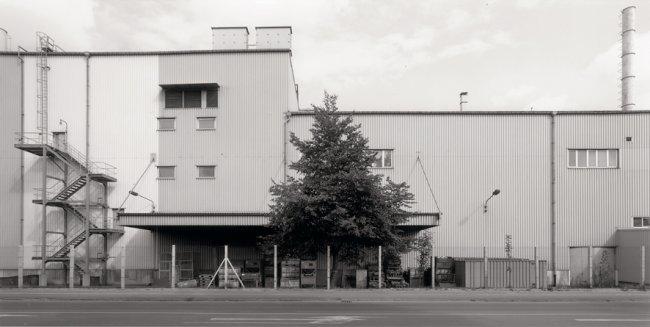 Hans-Christian Schink: Von Leipzig nach Günthersdorf 2
