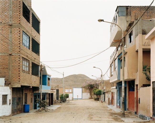 Hans-Christian Schink: Lima Huaca Pando (3)