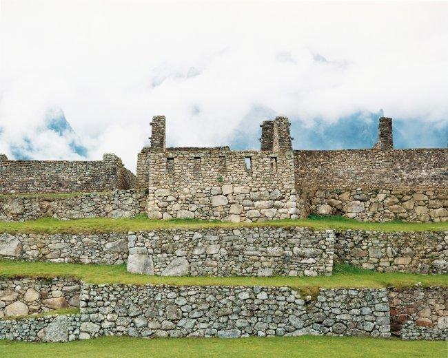 Hans-Christian Schink: Machu Picchu (3)