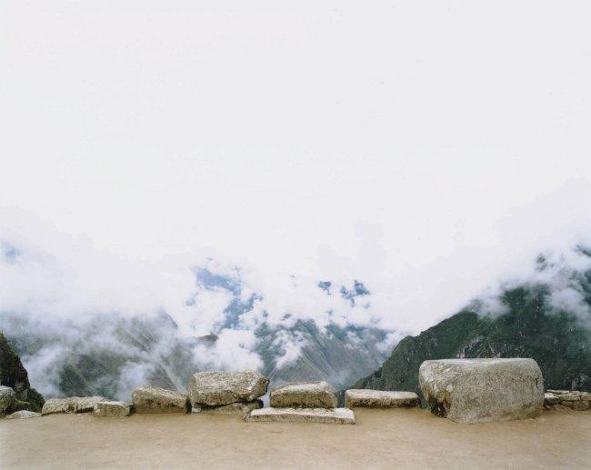 Hans-Christian Schink: Machu Picchu (5)