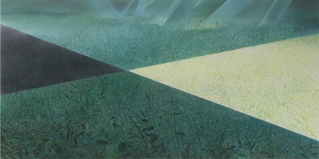 Wieland Payer: Schatten