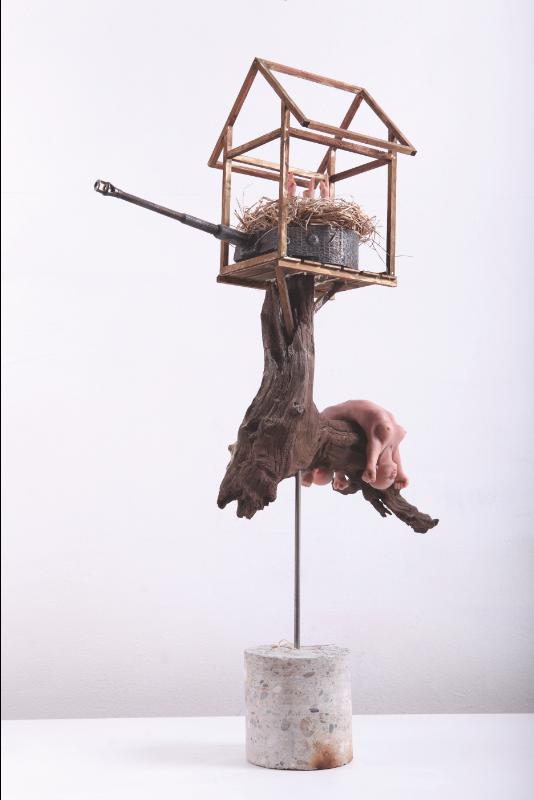 Nguyen Xuan Huy: Luftschloss