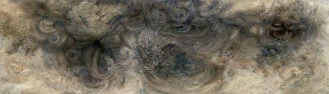 Hiroyuki Masuyama: Storm