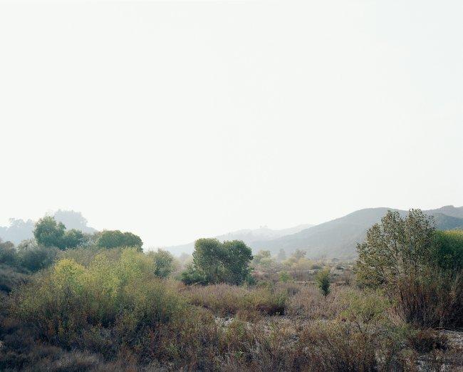 Hans-Christian Schink: Sunland, Oro Vista Avenue