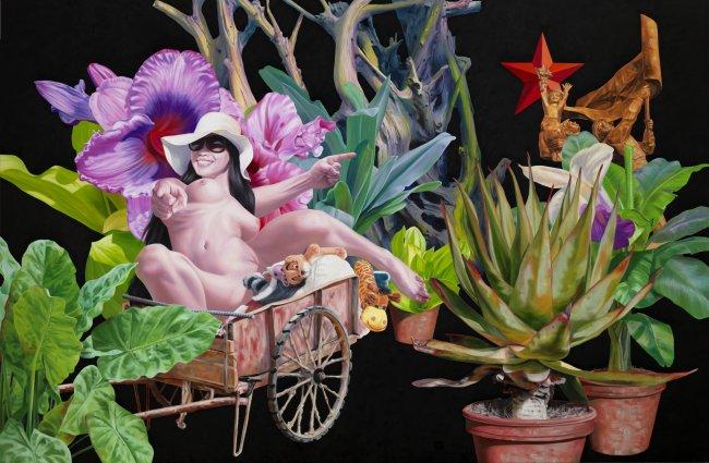 Nguyen Xuan Huy: The Dream