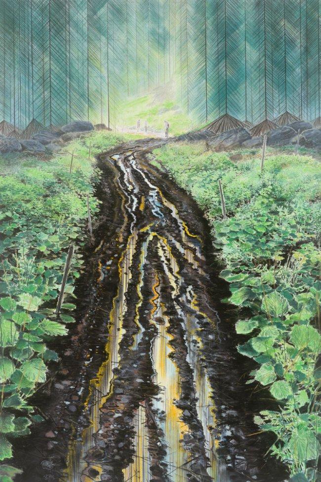 Wieland Payer: Trail
