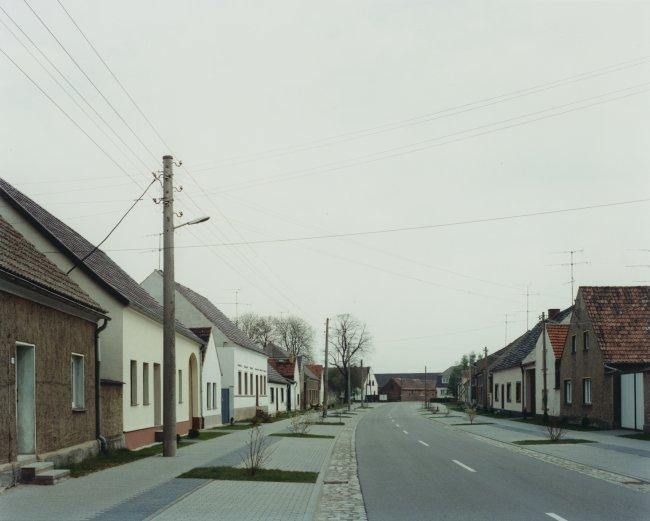 Hans-Christian Schink: Wiepersdorf (2/1)