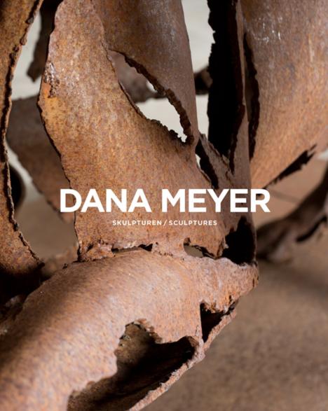 Dana Meyer  I Katalog im Kerber Verlag