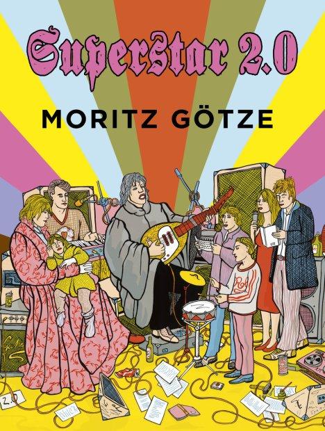 Moritz Götze 'Superstar 2.0' in Stralsund