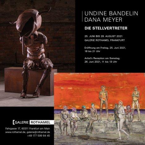 Undine Bandelin & Dana Meyer,