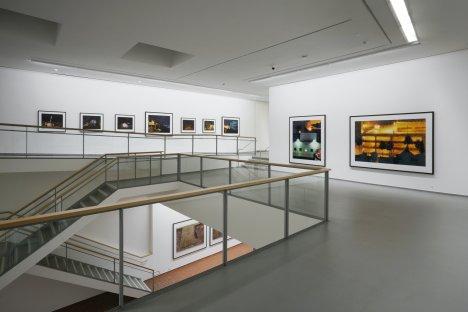 Nine days for a lifetime's work - Hans-Christian Schink