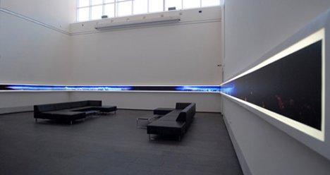 Hiroyuki Masuyama - WORLD / JOURNEY / TIME at Heidenheim and Würzburg