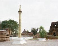 Hans-Christian Schink: Lem Yet Hna, Bagan