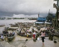Hans-Christian Schink: Kyee Myin Daing