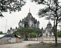 Hans-Christian Schink: That Byin Nyu, Bagan