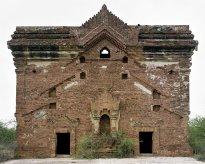 Hans-Christian Schink: Hsin Byu Shin, Bagan
