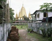 Hans-Christian Schink: Ye Kyaung, Hpa An