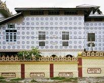 Hans-Christian Schink: Kyaik Thoke Phayar Street, Mawlamyine