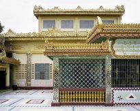 Hans-Christian Schink: Sone U Pone Nya Shin Paya, Sagaing