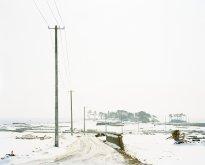 Hans-Christian Schink: Kesennuma, Hajikamisuginoshita , Miyagi Prefecture