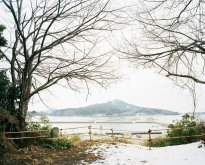 Hans-Christian Schink: Kesennuma, Matsuzakikatahama, Miyagi Prefecture