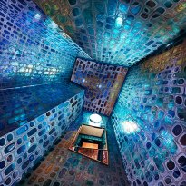 Raissa Venables: Blue Vault