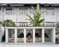 Hans-Christian Schink: Sein Yaung Chi Paya, Yangon