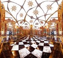 Raissa Venables: Jewel Room