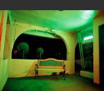 Raissa Venables: Green ATM