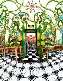 Raissa Venables: Green Vault