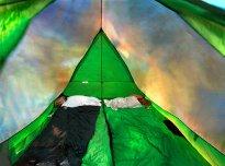 Raissa Venables: Tent Spread