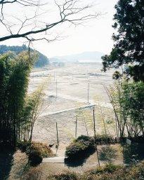 Hans-Christian Schink: Rikuzentakata, Honmaru (2), Iwate Prefecture