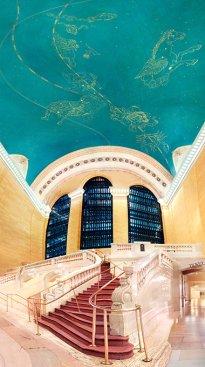 Raissa Venables: Grand Central Station, NY