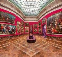 Raissa Venables: Red Room