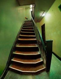 Raissa Venables: Aimee's Staircase