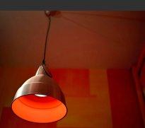 Raissa Venables: Hanging Light