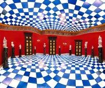 Raissa Venables: Red Hall