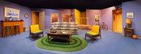 Raissa Venables: Little Living Room