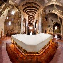 Raissa Venables: San Pietro, Assisi, Italy