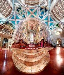 Raissa Venables: Duomo di Orvieto